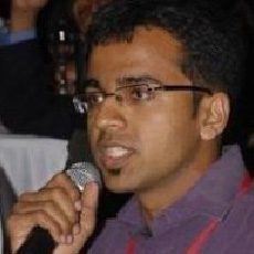 Venkataraman Ramachandran