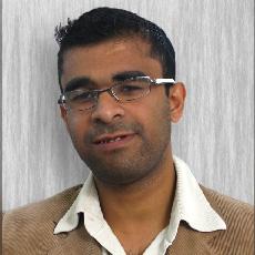 Mr. Pramathesh Borkotoky