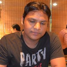 Azad Shaikh