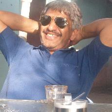 Vivek Thaokar