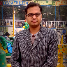 Abhishek Bhatnagar