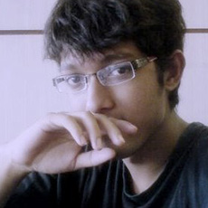 Abhishek Sikdar