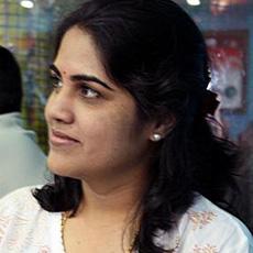 Sanjeeta Kk