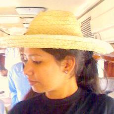 Sweta Tiwary