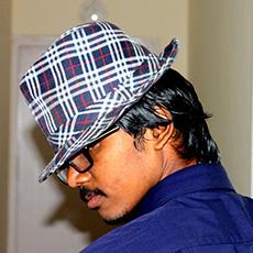 Ajay Kontham