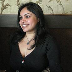 Meenakshi Karanth