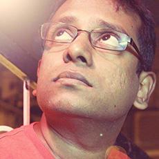 Nikhil Harindranath