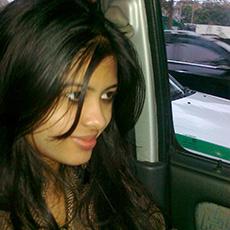 Sakshi Shioramwar