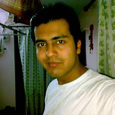 Abhijit Shukla