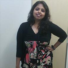 Chitra  Bhaskaran Nair