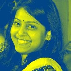Ishita Priyadarshini