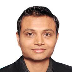 Dr Kenit Patel