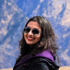 Mahima Kohli