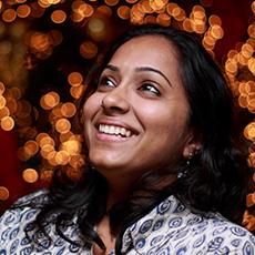 Rema Sivaram