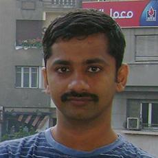 Sairam Rajamani