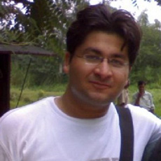 Satyam Gambhir