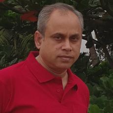 Hariharan Valady