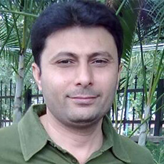 Irfan Iqbal Gheta