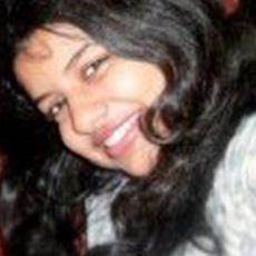 Kavitha Iyengar