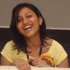 Chhavi Pruthi
