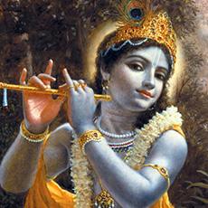 Krishna  Magic