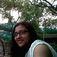 Manjiri Indurkar