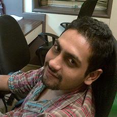 Mitesh Kothari