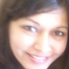Shefali B Tiwari