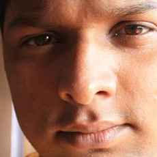 Sumeet Naik