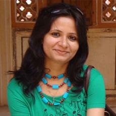 Yasha Sharma