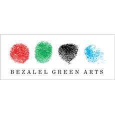 Bezalel Green Arts