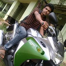 Nivedh Ramachandran