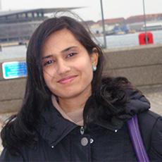 Shanti Kiran