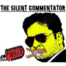 The Silent Commentator