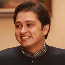 Vineet Chhajer