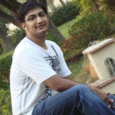 Amit Ganguly