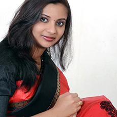 Dr. Ashitha Varghese