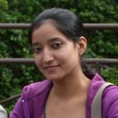 Ashna Banga