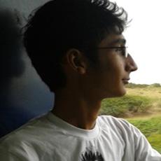 Pratik Ashok Nikam