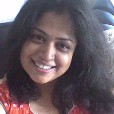 Ranu Chakraborty Bhaduri