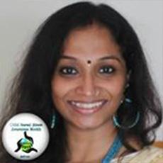 Rashmi Balakrishnan