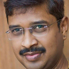 Santosh Namby Chandran