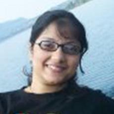 Charul Ajmera