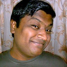Vaibhav Ghevde