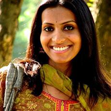 Charanya Raman