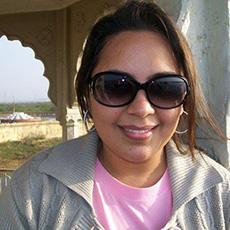 Dr Mandeep Khanuja