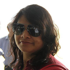 Gauri Shirke