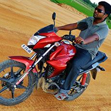 Rajarajan P