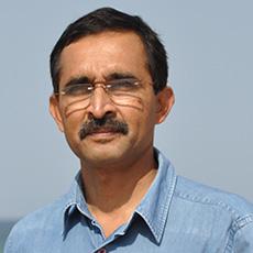 Jayadev Menon