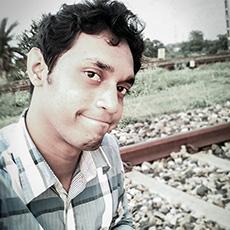 Kajal Majhi